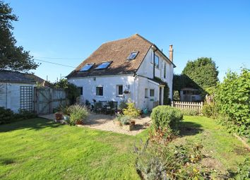 Thumbnail 4 bed detached house for sale in Hengistbury Road, Barton On Sea, New Milton