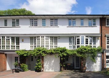 Thumbnail 4 bed property for sale in Broom Road, Teddington