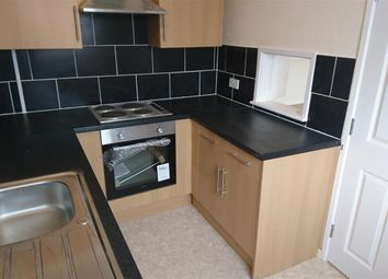 Thumbnail 2 bed flat to rent in Holmoak Road, Keynsham, Bristol