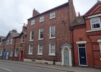 Thumbnail 4 bed town house to rent in Tilley Terrace, Mill Street, Wem, Shrewsbury