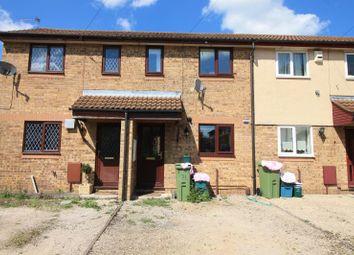 Thumbnail 2 bedroom terraced house for sale in River Leys, Swindon Village, Cheltenham