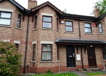 Thumbnail 3 bedroom property to rent in Platt Lane, Rusholme, Manchester, Lancashire