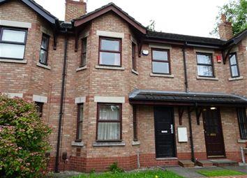 Thumbnail 3 bed property to rent in Platt Lane, Rusholme, Manchester, Lancashire