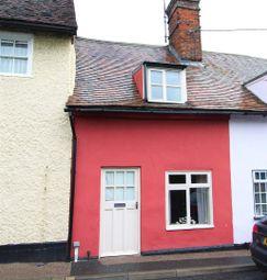 2 bed cottage for sale in Coddenham Road, Needham Market, Ipswich IP6