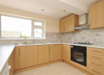 Thumbnail 4 bed semi-detached house for sale in Limetree Close, Chatham