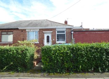 Thumbnail 2 bed bungalow for sale in Elm Street West, Sunniside, Newcastle Upon Tyne