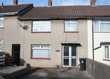 Thumbnail 3 bedroom terraced house for sale in Fernsteed Road, Bishopsworth, Bristol
