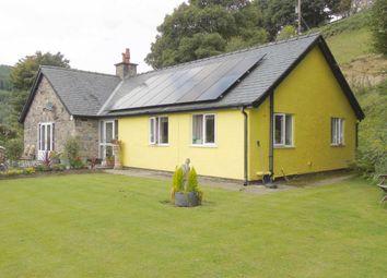 Thumbnail 3 bed detached house for sale in Hirnant, Penybontfawr, Shropshire