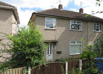 3 bed semi-detached house for sale in Radbourne Lane, Mackworth, Derby DE22