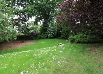 Thumbnail Land for sale in Prospect Road, Barnet, Hertfordshire