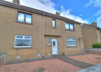 Thumbnail 2 bed flat for sale in Drumachlie Park, Brechin