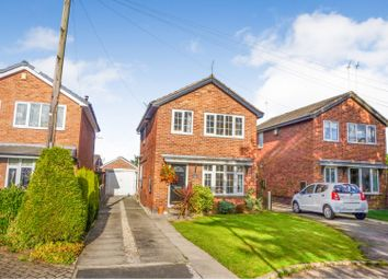 Thumbnail 3 bed detached house for sale in Millstone Close, Ackworth, Pontefract