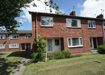 Thumbnail 2 bed flat to rent in Metcalfe Close, Alvaston, Derby