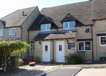 Thumbnail 2 bed terraced house for sale in Freame Close, Bussage, Stroud, Gloucestershire