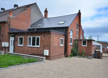 3 bed town house for sale in Furnace Lane, Loscoe, Heanor DE75