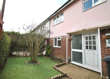 Thumbnail 3 bed terraced house to rent in The Croft, Welwyn Garden City