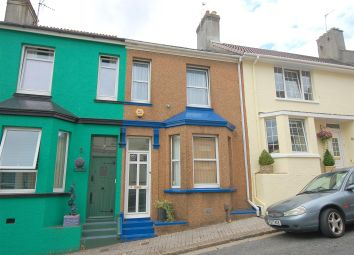 2 bed terraced house for sale in Beatrice Avenue, Keyham, Plymouth PL2