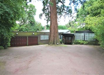 Thumbnail 3 bed detached bungalow to rent in Aylmer Drive, Stanmore, Middlesex