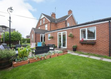 Thumbnail 5 bed semi-detached house for sale in Laughton Road, Dinnington, Sheffield