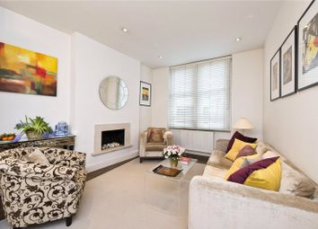 Thumbnail 2 bed flat for sale in Carlyle Mansions, Kensington Mall, London
