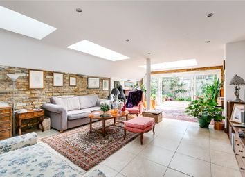 Thumbnail 4 bed terraced house for sale in Bute Gardens, London