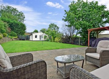 Thumbnail 6 bed detached house for sale in West Hill, South Croydon, Surrey