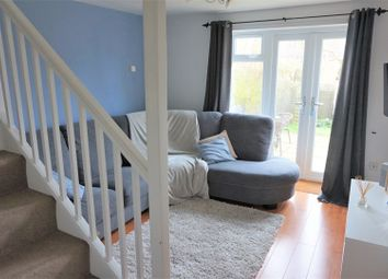 Thumbnail 1 bed terraced house for sale in Bushells Wharf, Tring