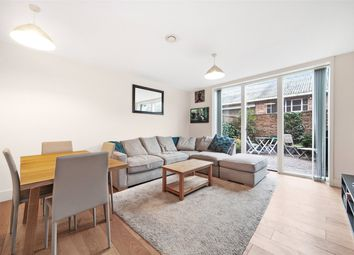 2 bed maisonette for sale in Arbor House, Brentford, London TW8