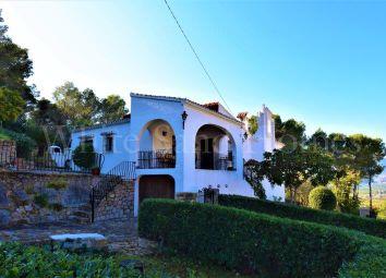 Thumbnail 4 bed villa for sale in Monterray, Gandia, Valencia (Province), Valencia, Spain