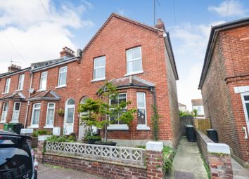 Thumbnail 3 bed property for sale in Monceux Road, Eastbourne
