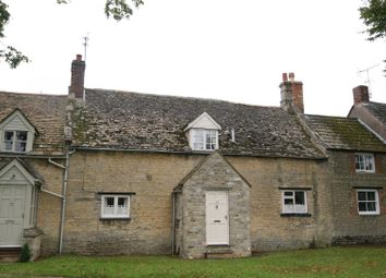 Thumbnail 2 bed cottage to rent in Main Street, Cottesmore, Oakham