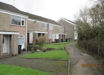 Thumbnail 1 bed flat to rent in Ascot Walk, Oldbury, Birmingham