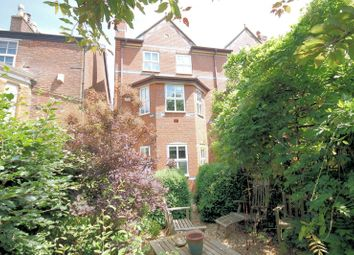Thumbnail 3 bed town house for sale in Manchester Road, Knutsford