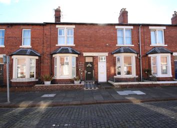 Thumbnail 3 bed terraced house for sale in 39 Eldred Street, Carlisle, Cumbria