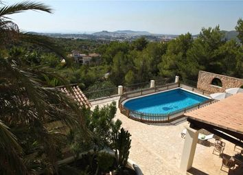 Thumbnail 5 bed property for sale in Villa In Exclusive Communinity, Santa Eulalia, Ibiza, Balearic Islands, Spain