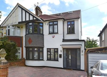 Thumbnail 5 bed semi-detached house to rent in Broad Walk, Blackheath, London
