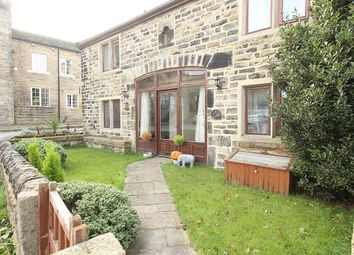 Thumbnail 3 bed semi-detached house for sale in 2, The Croft, Keighley, West Yorkshire