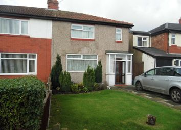 Thumbnail 3 bed semi-detached house to rent in Guildford Road, Birkdale, Southport