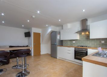 Thumbnail 1 bed property to rent in Crwys Place, Cathays, Cardiff