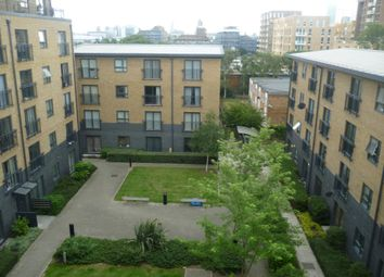 Thumbnail 3 bed flat for sale in Bailey House, 9 Talwin Street, London