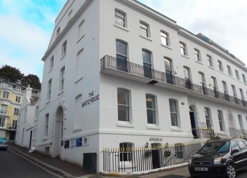 Thumbnail Office to let in 42-44 The Terrace, Torquay