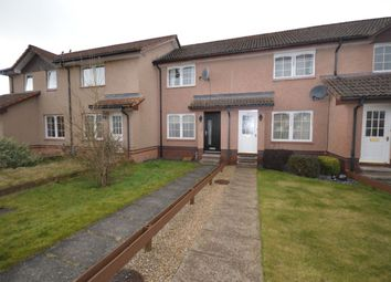 Thumbnail 2 bed terraced house for sale in Castle Heather Drive, Inverness