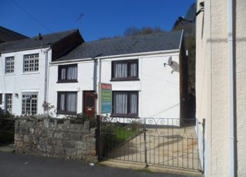 Thumbnail 2 bedroom property for sale in Heol Giedd, Ystradgynlais, Swansea