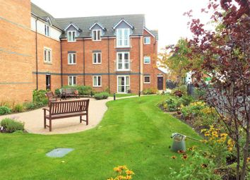 Thumbnail 1 bed property for sale in Grangeside Court, Brabourne Gardens, North Shields