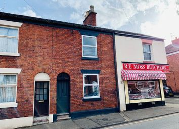 Thumbnail 2 bed terraced house to rent in Antrobus Street, Congleton