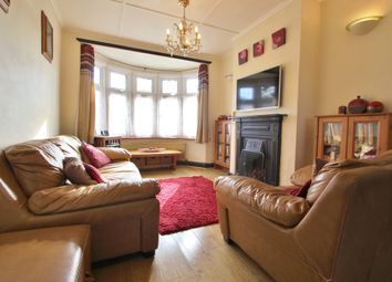 Thumbnail 3 bedroom terraced house for sale in Berkeley Avenue, Clayhall, Ilford