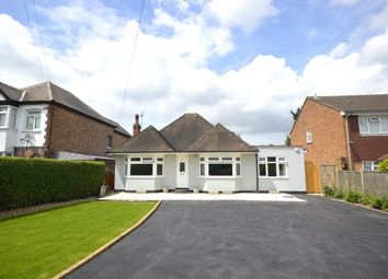 Thumbnail 4 bed bungalow for sale in Conway Road, Whitton, Hounslow