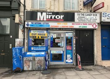 Thumbnail Retail premises to let in Kentish Town Road, Kentish Town