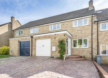 Thumbnail 4 bed terraced house for sale in Middle Barton, Oxfordshire