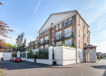 Thumbnail 1 bed flat for sale in Sutton Square, London
